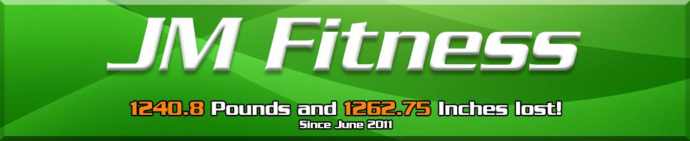 JM Fitness LLC